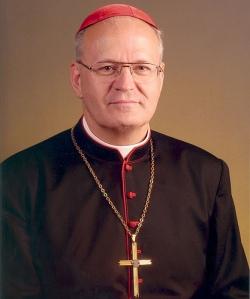 Cardeal Peter Erdö