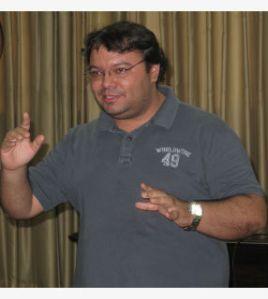 Padre Eduardo Capucho Gonçalves