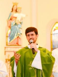 Padre Rafael Zanata Albertini